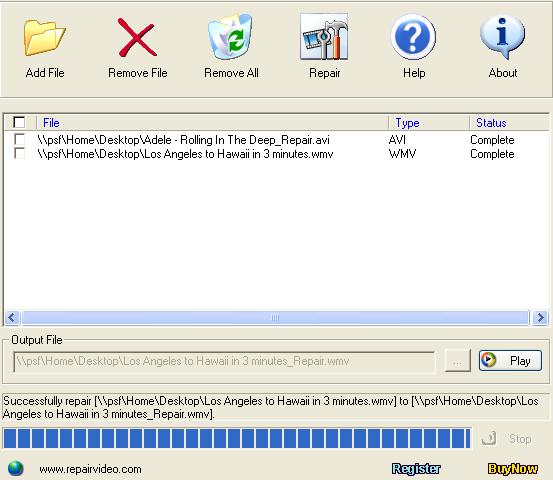 Top MP4 Video Repair Tool Software